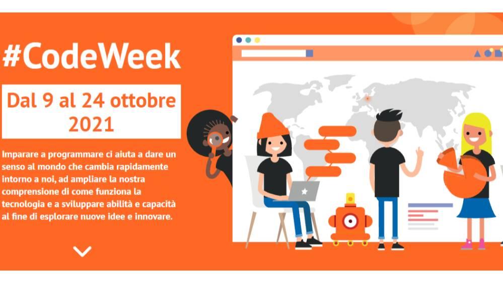 CodeWeek 1