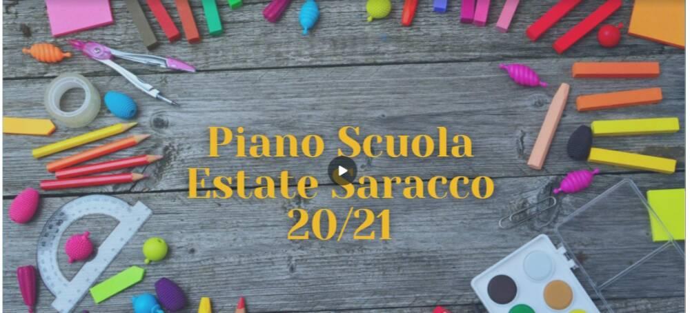 SCUOLE APERTE ESTATE 2021