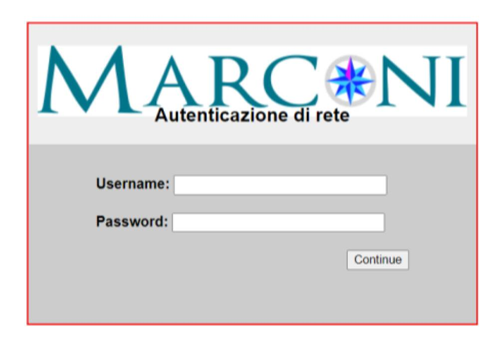 Accesso_Rete_Istituto_Marconi_Carbone