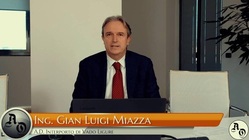 A.D. Ing. Gian Luigi Miazza
