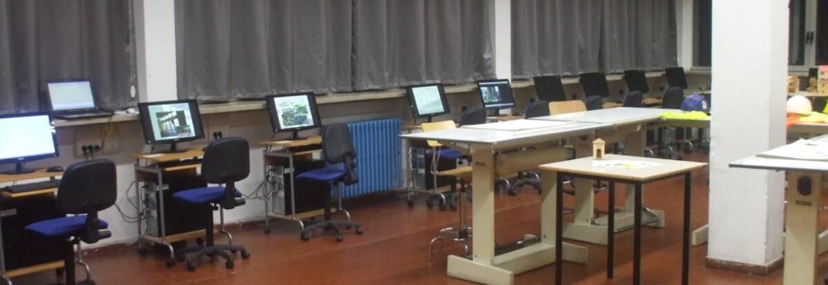 Laboratorio Architettura