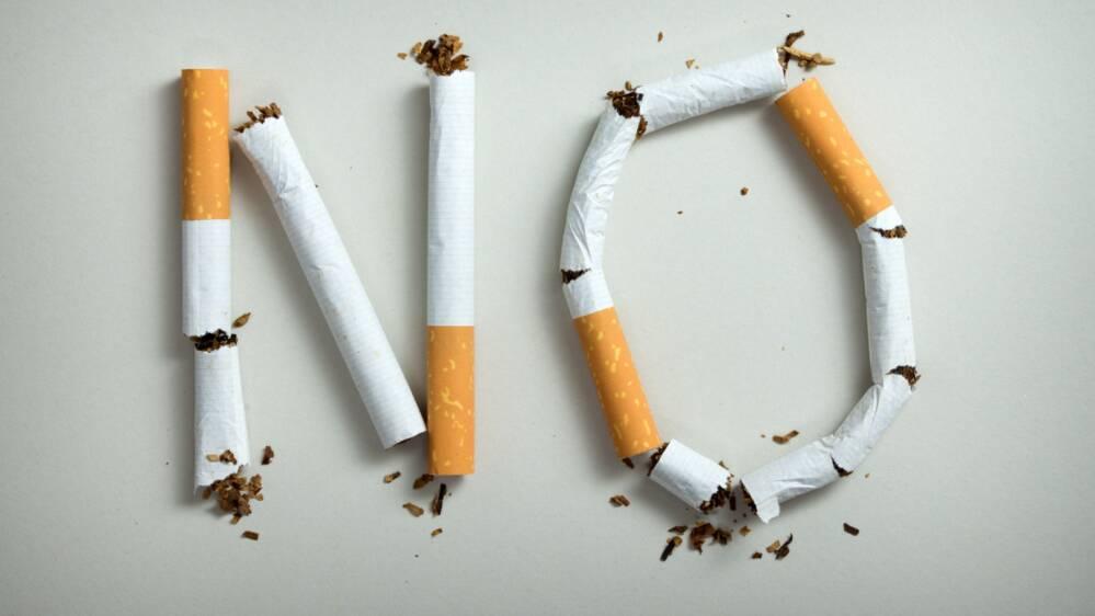 no-fumo