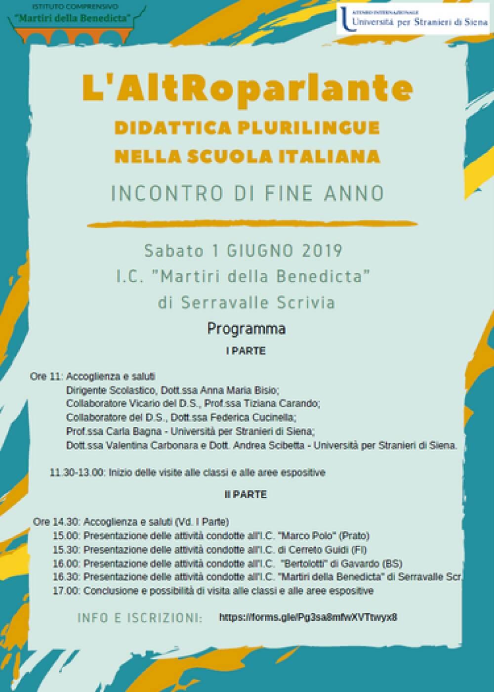 Serravalle 01-06-2019