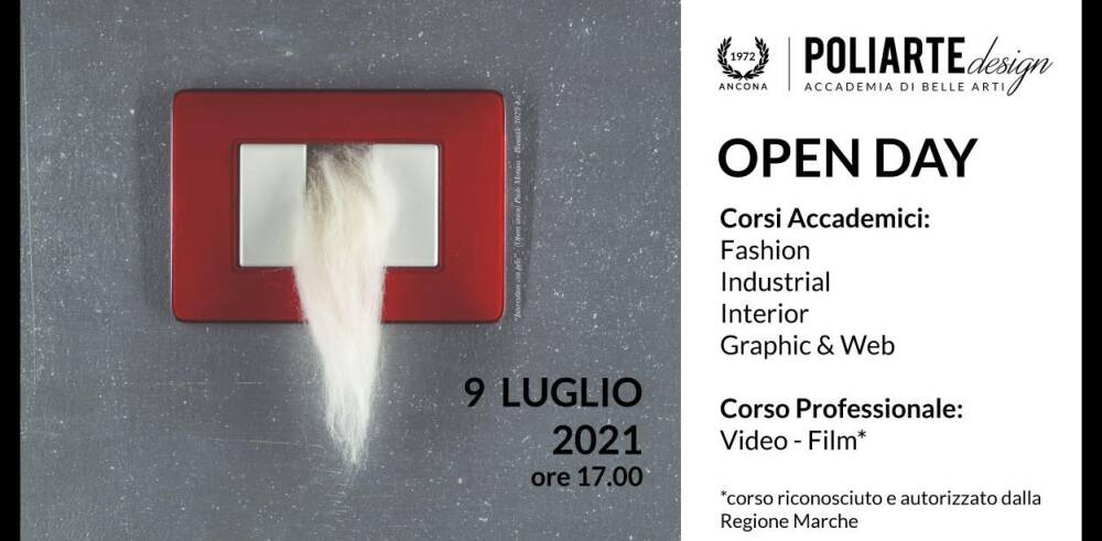 poliarte openday