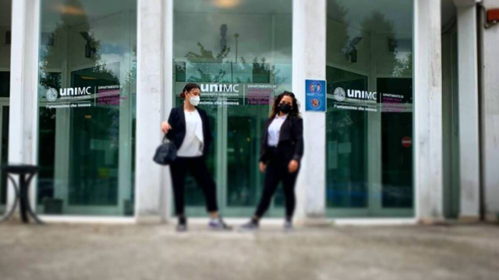 Orientamento UniMC