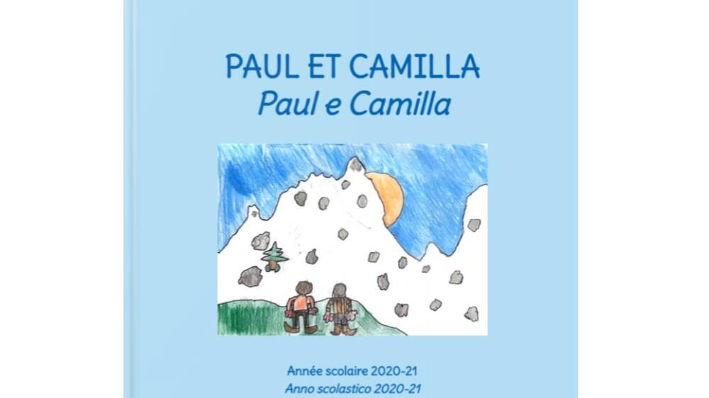 Progetto Paul et Camilla