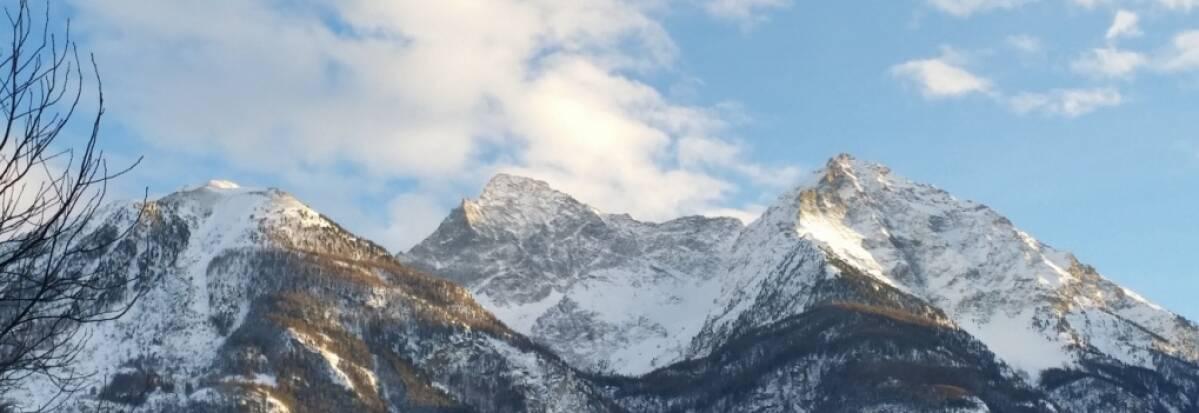 Mont Emilius 2