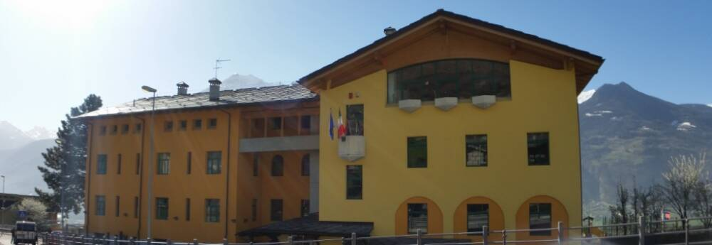 Scuola Primaria di Pallein