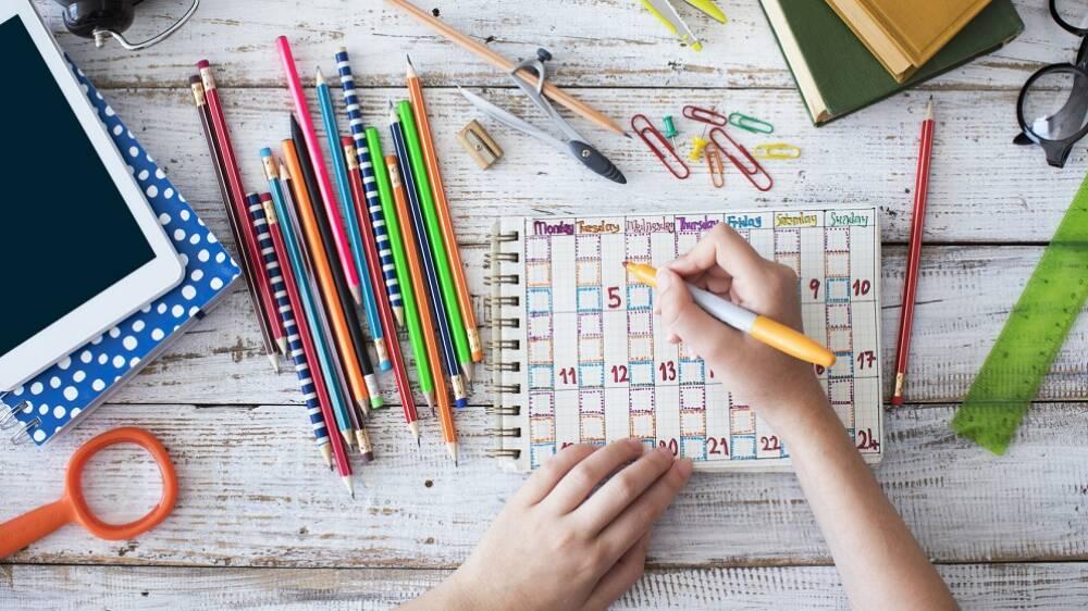 Immagine di Calendario scolastico