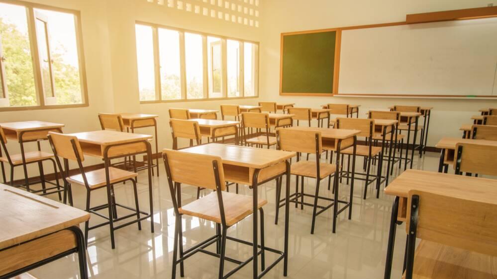 Immagine di Le scuole