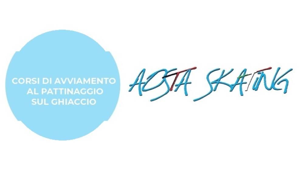 Immagine di Aosta Skating