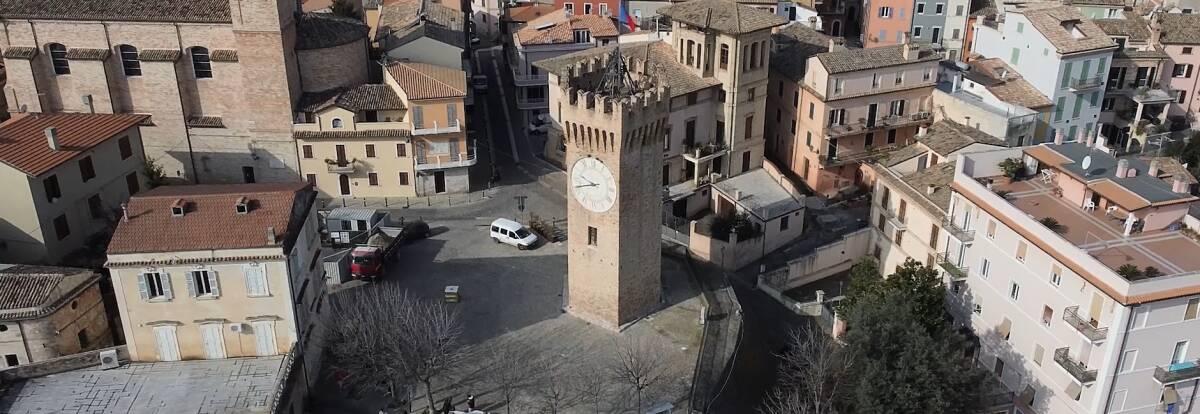 FAI San Benedetto del Tronto sotterranea