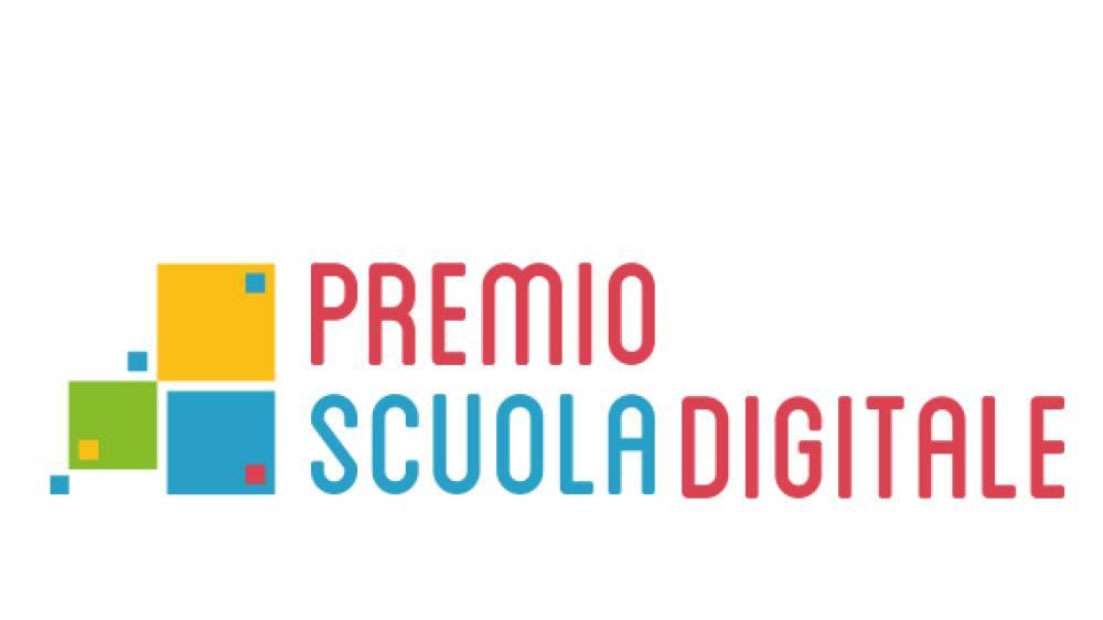 Banner Premio Scuola Digitale