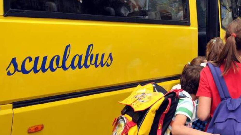 Immagine di Sollecito iscrizione servizio scuolabus