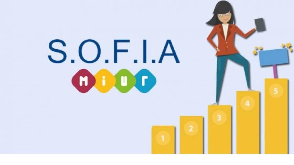 Immagine di Riconoscimento dei corsi di formazione per il personale scolastico: attivazione nuova procedura piattaforma S.O.F.I.A.
