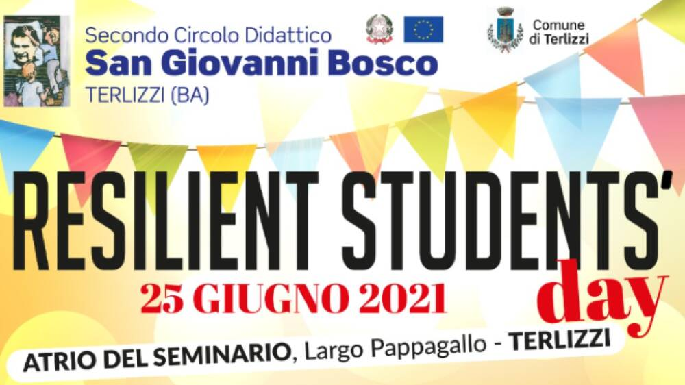 RESILIENT STUDENTS' DAY
