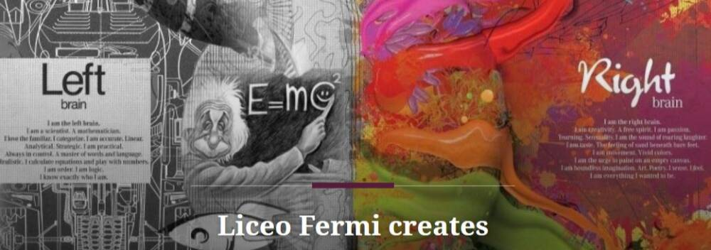 Liceo Fermi Creates