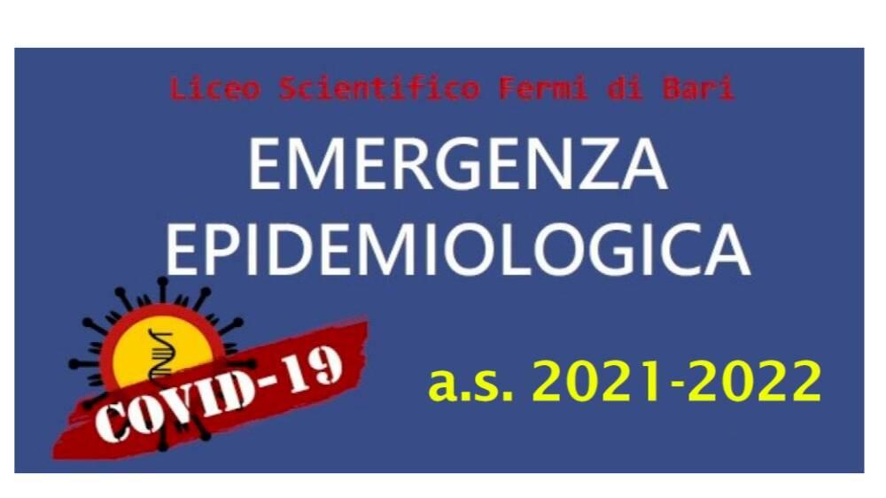 Emergenza Covid 21-22
