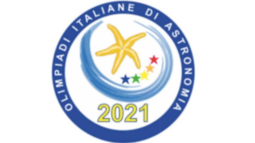 Olimpiadi d'Astronomia 2021
