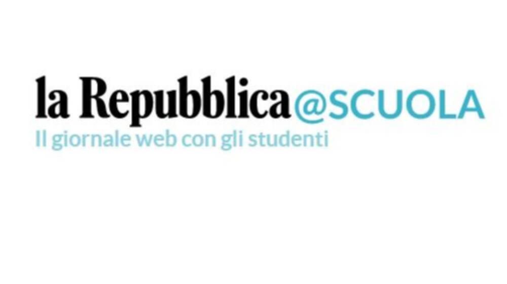 La Repubblica@scuola