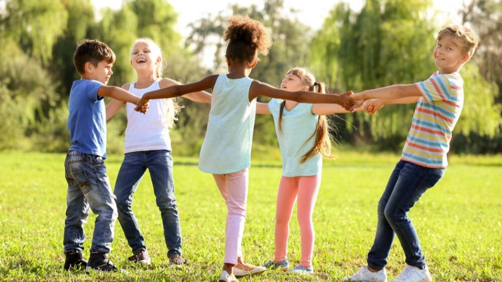 bambini-gruppo