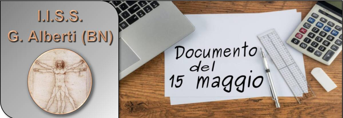 carosello documento 15 maggio