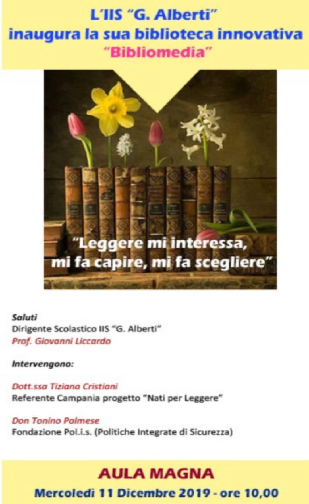 locandina bibliomedia
