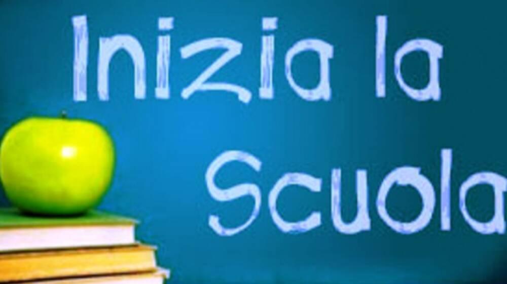 INIZIO A.S.2021/22