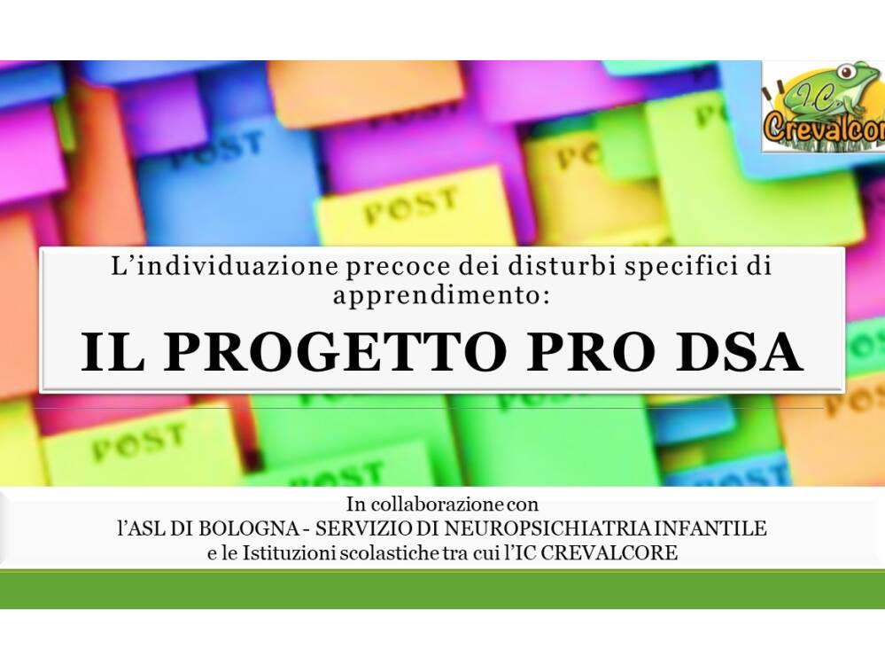 pro DSA