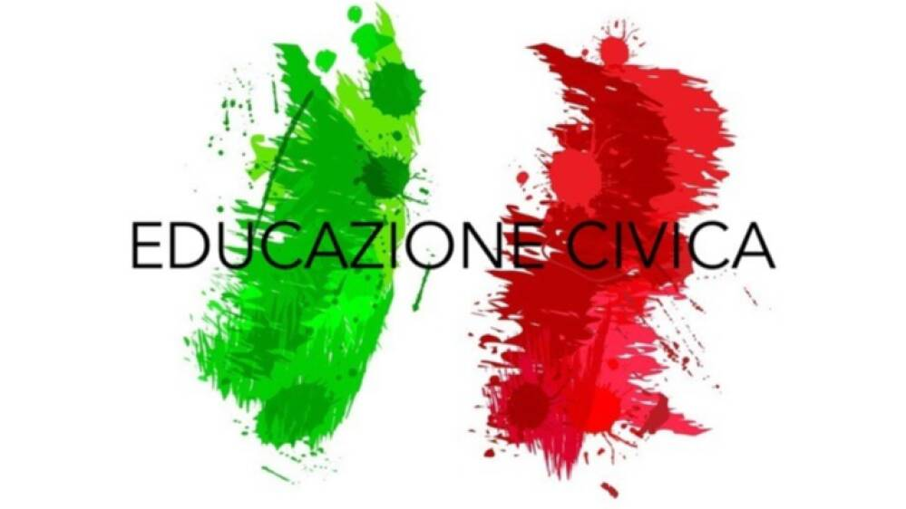 Immagine di Linee guida Educazione Civica
