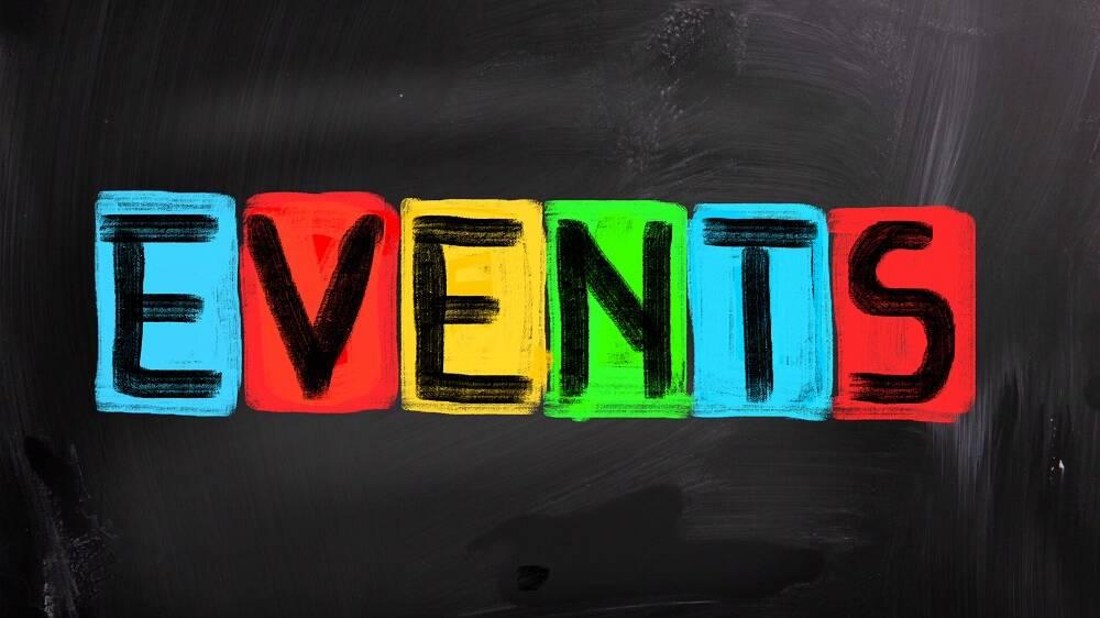 Immagine di Eventi in Programma