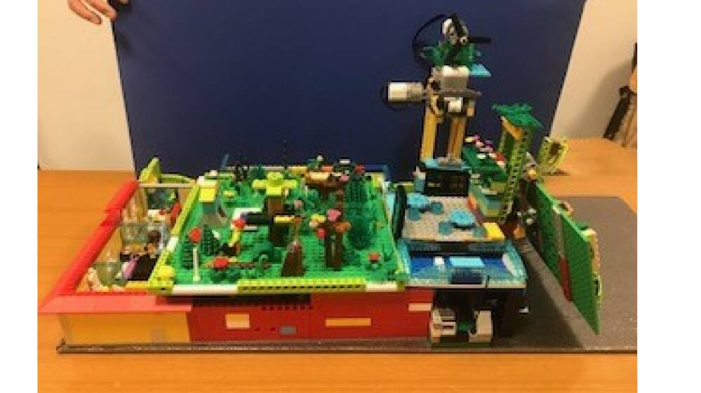 Immagine di Robotica educativa