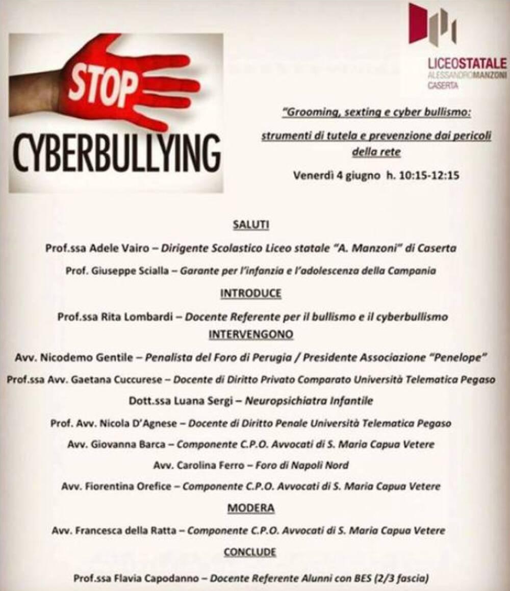stop cyber