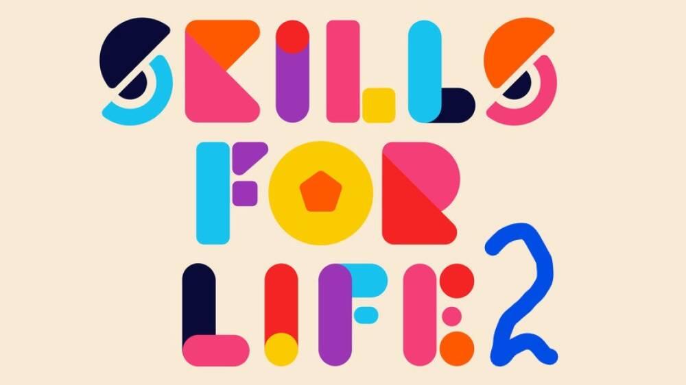 skills x life 2