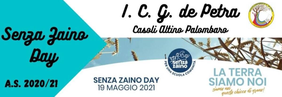 Senza Zaino Day 2021