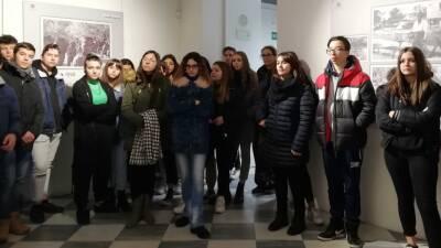 Immagine di Museo di Mimmo Càndito - Il Grandis fa Memoria