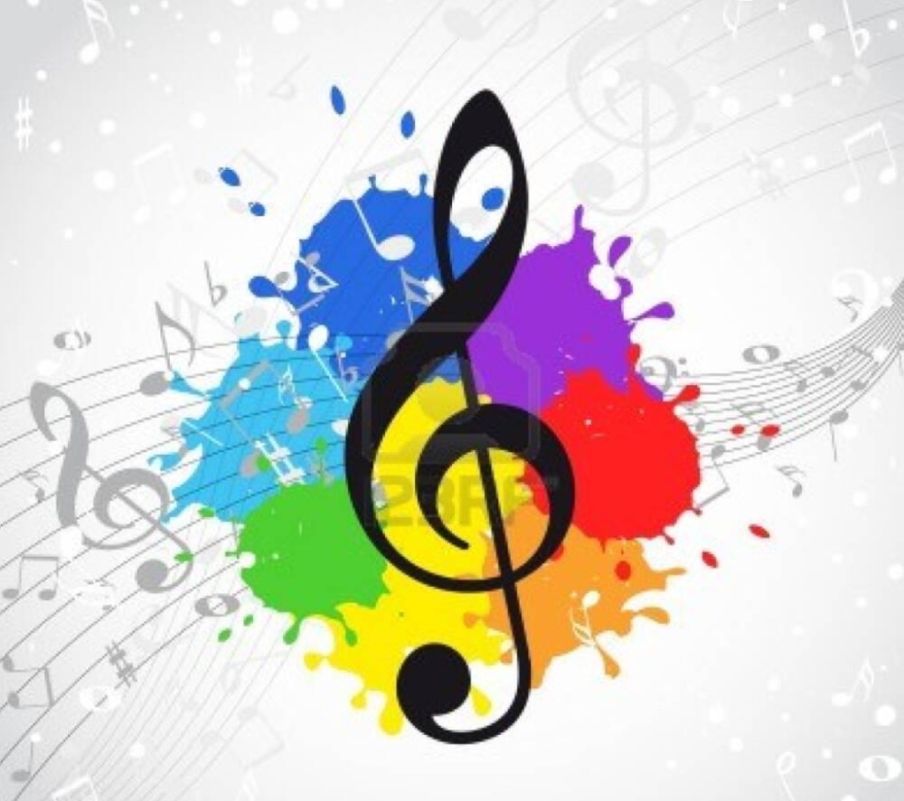 bacheca musicale