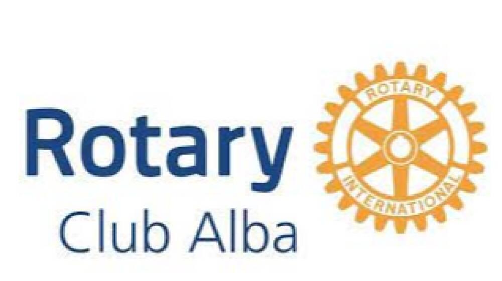 Rotary club Alba