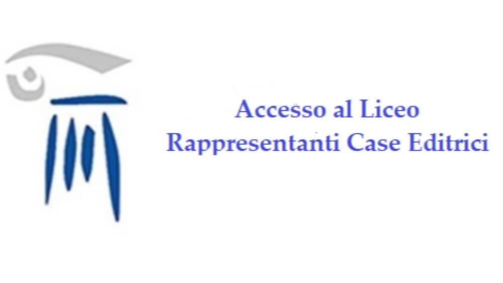 Case editrici - widget