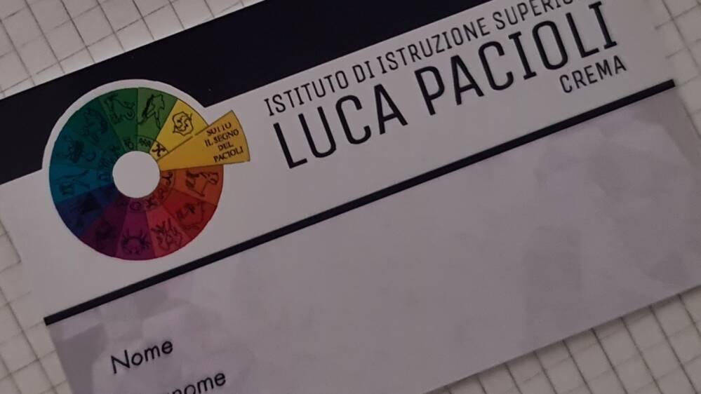 Immagine di Badge presenze
