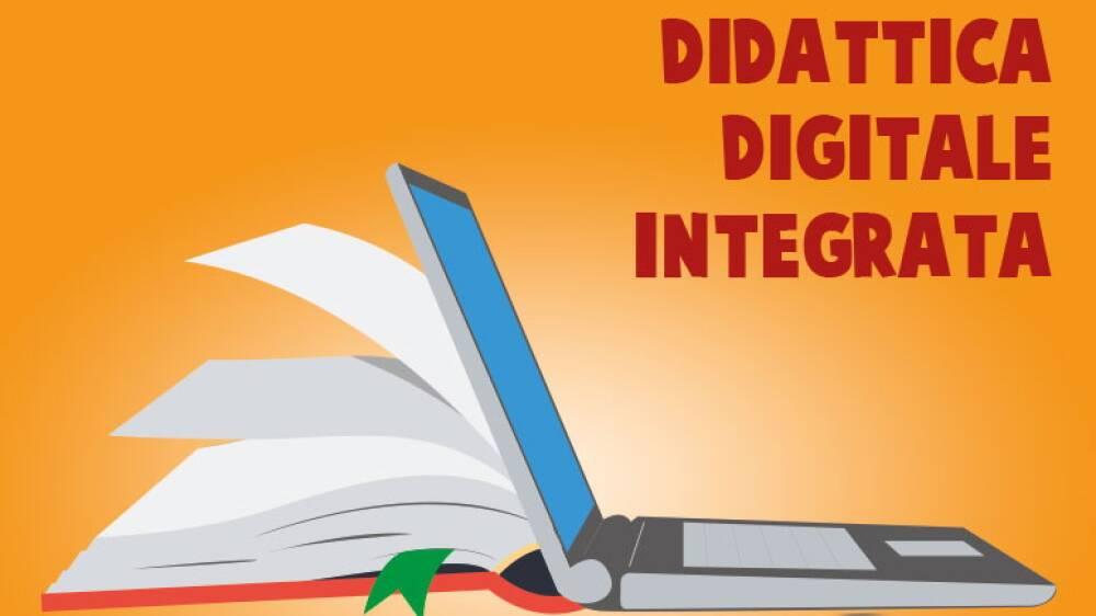 Immagine di Didattica Digitale Integrata