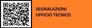 Segnalazioni Ufficio Tecnico
