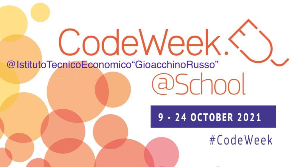 Codeweek2021