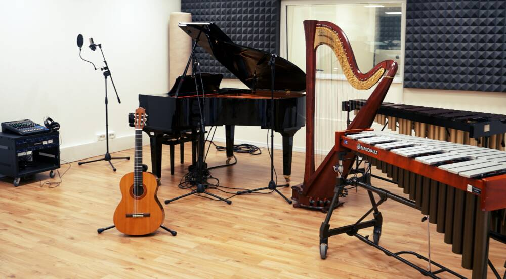 studio_registrazione