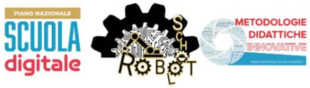 Logo Robot School