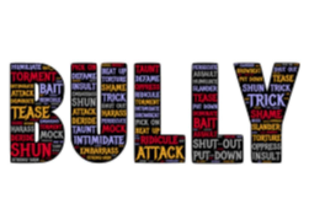 stop bullismo