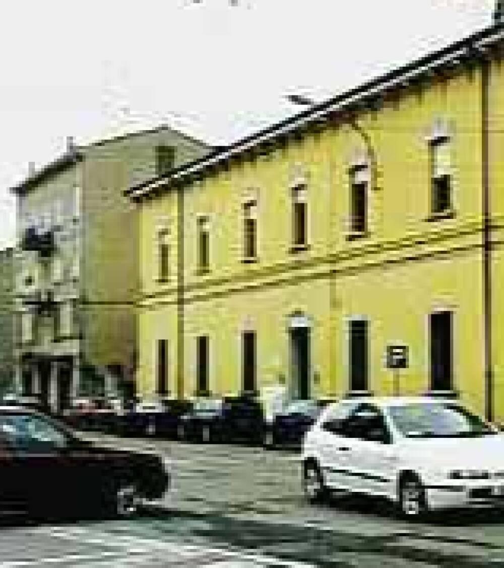Vecchia sede Bondeno