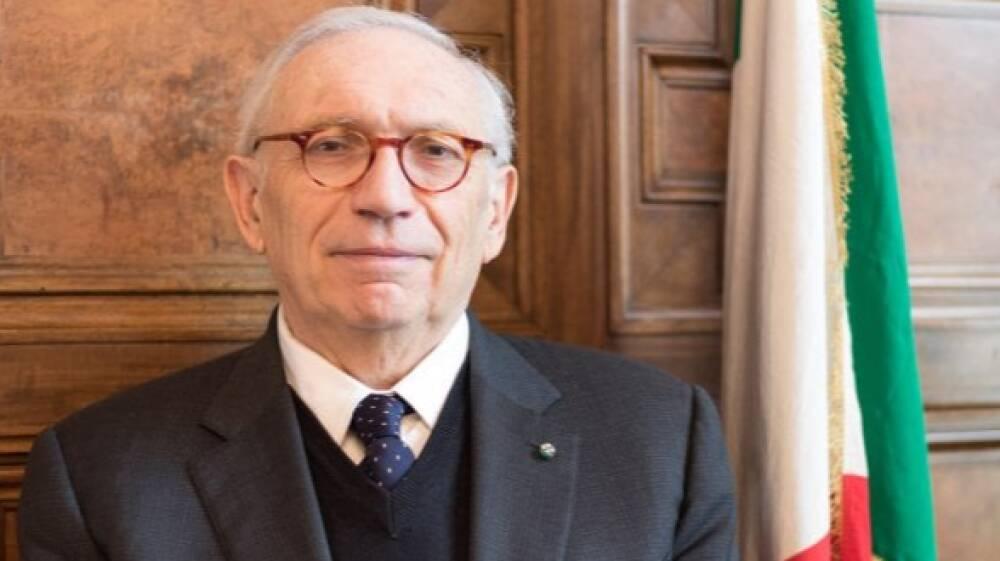 MINISTRO PATRIZIO BIANCHI