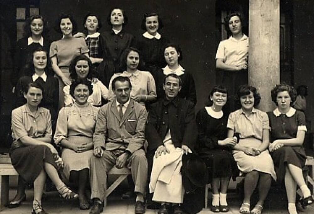 Classe 1951