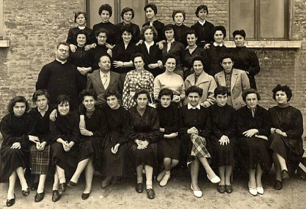 Classe 1954